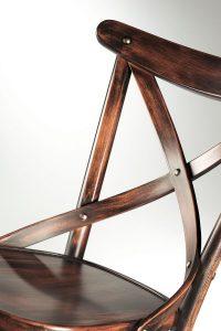 Arredamento Classico e in Stile sedia legno artigianale